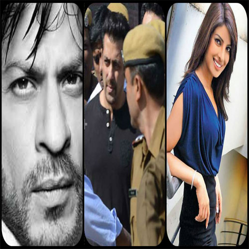 7 B'wood star with criminal records, 7 bollywood star with criminal records,  bollywood star with criminal records,  celebrities who have the criminal charges,  bollywood news,  bollywood gossip,  latest bollywood updates,  ifairer