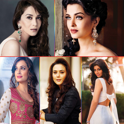 7 Bollywood Wives More Famous Than Their Husbands, bollywood wives who are more famous than their husbands,   bollywood wives,  famous,  bollywood wives who are more popular,  most famous and powerful star wives of bollywood,  entertainment,   bollywood,  ifairer
