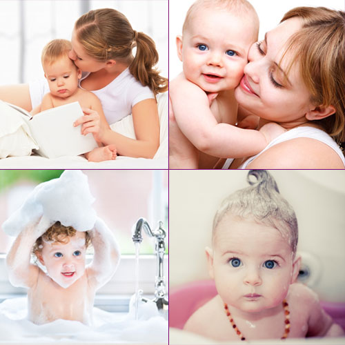 7 easy tricks to improve baby skin complexion naturally