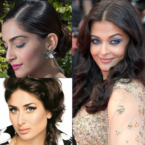 7 Eye makeup trends of 2016, must try, 7 eye makeup trends of 2016,  must try,  top 7 eye makeup trends for 2016,  7 top most eye makeup trends,  eye makeup,  fashion trends 2016,  latest fashion trends,  ifairer