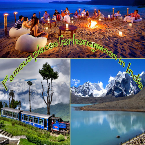 7 Famous places for honeymoon in India, 7 famous places for honeymoon in india,  famous places for honeymoon in india,  best places for honeymoon in india,  honeymoon destination in india,  destinations,  travel,  ifairer