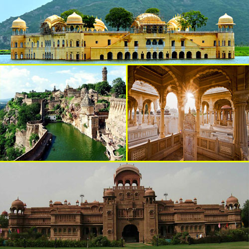 7 Famous places to visit in Rajasthan, 7 famous places to visit in rajasthan,  famous places to visit in rajasthan,  famous tourist destination in tourist rajasthan,  attractions in rajasthan,  destinations,  travel,  ifairer