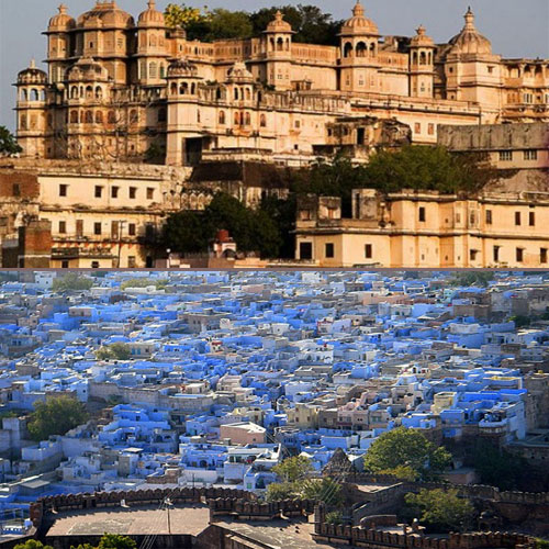 7 Famous Places To Visit In Rajasthan Slide 4, Ifairer.com