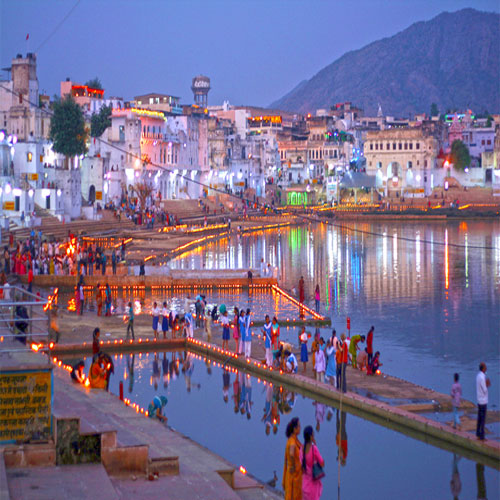 7 Famous Places To Visit In Rajasthan Slide 7, Ifairer.com