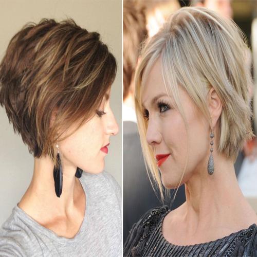 Remarkable 7 Fresh New Hair Cut Trends For Summer 2016 Slide 3 Ifairer Com Short Hairstyles Gunalazisus
