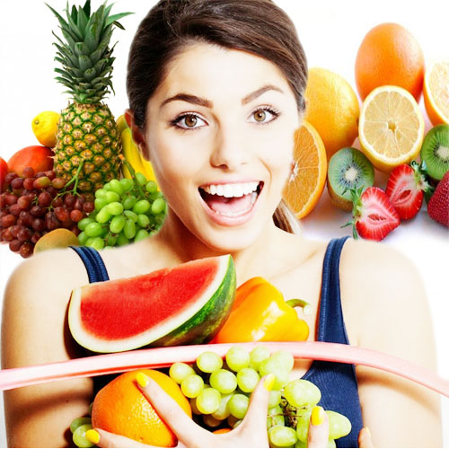 7 Fruits That Brighten Your Skin, 7 fruits that brighten your skin,  fruits that brighten your skin,  best fruits items for skin brighten,  fruits that will brighten your skin,  skin care,  skin care tips,  beauty tips,  ifairer