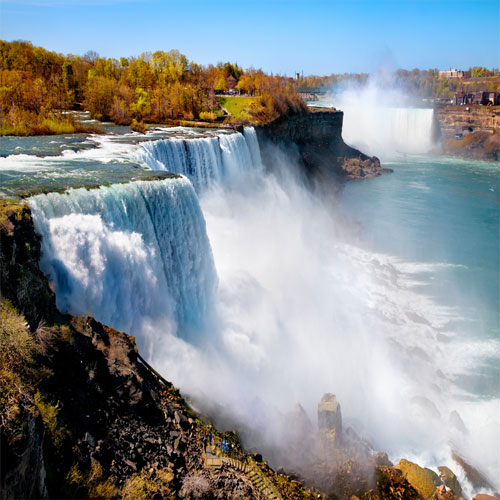 7 Most Beautiful Waterfalls Around The World Slide 6