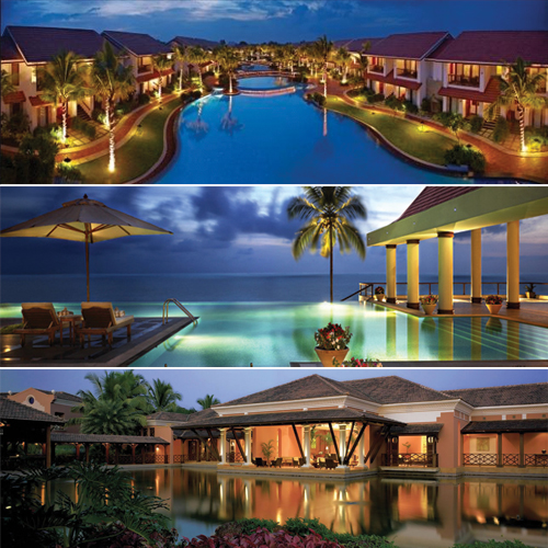 7 Most Exotic Beach Resorts in India, 7 most exotic beach resorts in india,  exotic beach resorts in india,  luxury beach resorts in india,  beautiful resorts in india,  indian beach resorts,  exotic beach destinations,  exotic beach holidays,  private beach resorts in india,  travel,  hotels,  resorts,  ifairer