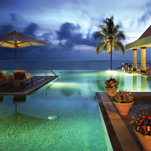 Exotic Beach: 7 Most Exotic Beach Resorts In India Slide 3, Ifairer.com