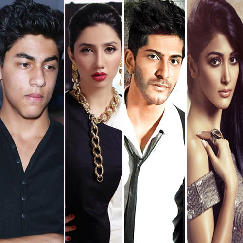 7 New faces of Bollywood in 2016, 7 new faces of bollywood in 2016,  new faces of bollywood in 2016,  bollywood celebs kids will launch in 2016,  new actor and actress in 2016,  bollywood news,  bollywood gossip,  latest bollywood updates,  bollywood news and gossip