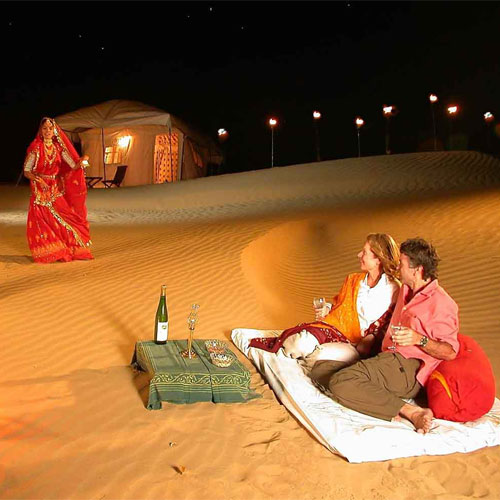 7 Places in India to take your girlfriend on a romantic date