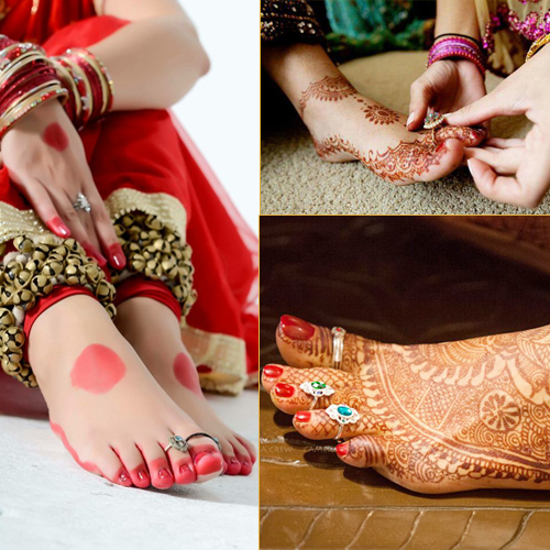 7 Reasons: Why Indian women wear toe rings, 7 reasons: why indian women wear toe rings,  why indian married women wear toe rings,  what is the origin and significance of toe rings worn by married indian women,  why indian women wear toe rings,  hindu married women wear toe ring  importance of religious practices,  astrology,  ifairer