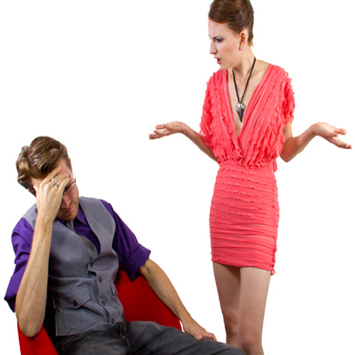 7 Reasons Why Your Husband Criticise You!, marriage,  marriage problems,  relationship,  love,  romance,  husband wife relation,  husband criticism,  ifairer