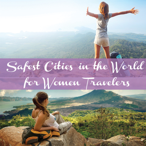 7 Safest cities in the world for women travelers, safest cities for women travelers,  safest cities in the world for women,  cities for solo women travelers,  safest destinations for women travelling alone,  best places for women to travel alone,  best destinations for single women traveler,  travel,  destinations,  ifairer