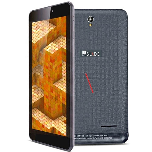 7 Specifications of iBall Slide 6351-Q400i tablet