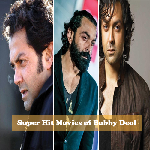 7 super hit movies of Bobby Deol, 7 super hit movies of bobby deol,  bobby deol birthday,  best bobby deol movies,  top bobby deol movies,  bobby deol movies,  interesting bobby deol facts,  general articles,  ifairer
