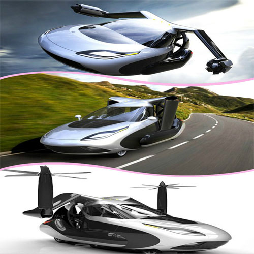 7 Things to know about amazing flying car , 7 things to know about amazing flying car,  amazing flying car,  unknown facts about flying car,  interesting facts about flying car,  technology,  automobiles,  ifairer