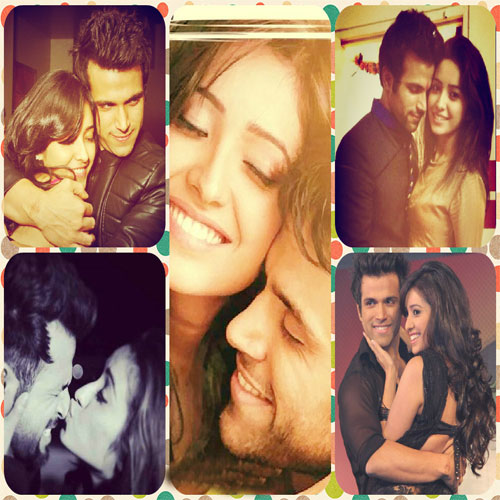 7 Facts about Asha- Rithvik love story, 7 things to know about asha and rithvik love story,  asha and rithvik love story,  asha negi,  rithvik dhanjani,  tv gossips,  tv celebs latest updates,  ifairer