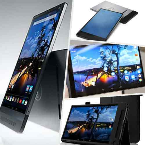 7 Things to know about world's thinnest tablet, 7 things to know about worlds thinnest tablet,  dell launched world thinnest tablet,  worlds thinnest tablet,  gadgets,  technology,  ifairer