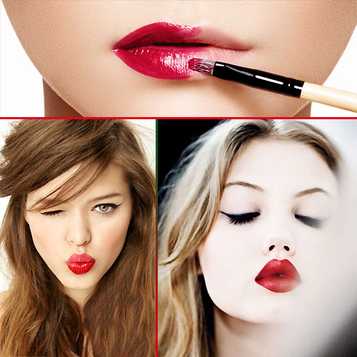 7 Tips to Get Kissable Lips, 7 tips for get kissable lips,  tips for get kissable lips,  get kissable lips,  how to get kissable lips,  beauty tips,  tips for beauty,  how to get beautiful lips,  how to take care of lips,  how to make lips beautiful,  ifairer