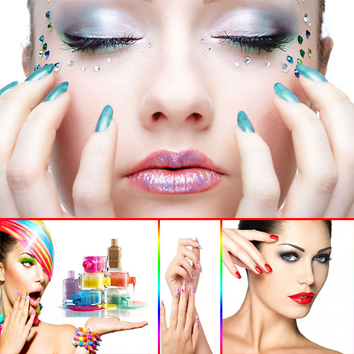 7 Tips For Manicures At Home