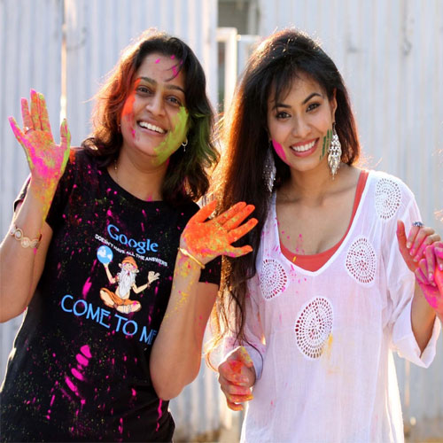 7 Tips to protect your skin from Holi colors, holi special,  7 tips to protect your skin from holi colors,  skin care,  skin care tips,  skin care for holi,  tips to protect your skin from getting damaged from harmful colors,  beauty tips,  ifairer