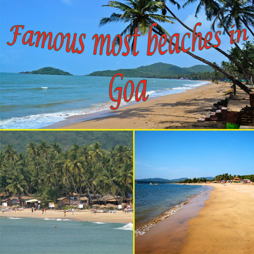 7 Top, famous beaches of Goa, 7 top famous most beaches in goa,  famous most beaches in goa,  destinations,  travel,  ifairer