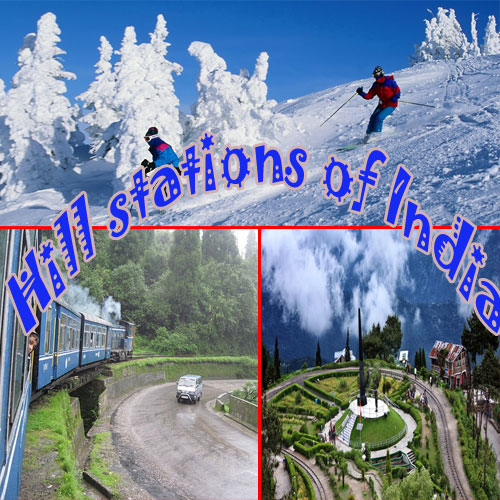 7 Top hill stations of India, 7 top hill stations of india,  destinations,  travel,  hill stations in india,  hill stations in india you must visit,  popular hill stations in india,  top hill stations of india,  beautiful hill stations in india,  hill stations,  ifairer