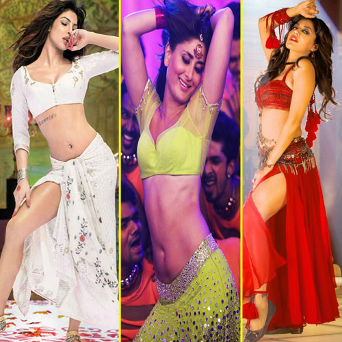 7 Top most item girls of Bo'wood, 7 top most item girls of bollywood,  item girls of bollywood,  bollywood news,  bollywood gossip,  latest bollywood updates,  ifairer