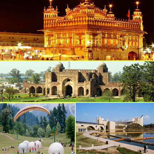 7 Tourist places to visit in Punjab, 7 tourist places to visit in punjab,  best places to visit in punjab,  tourist attractions in punjab,  tourist destinations in punjab,  destinations,  travel,  ifairer