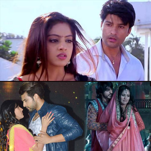 7 TV celebs slapped by their partner in public, 7 tv celebs slapped by their partner,  tv celebs slapped controversies,  biggest slapped controversies of tv celebs,  hindi tv serial news,  indian tv serial news,  latest tv gossips,  tv serial updates,  tv gossips,  ifairer