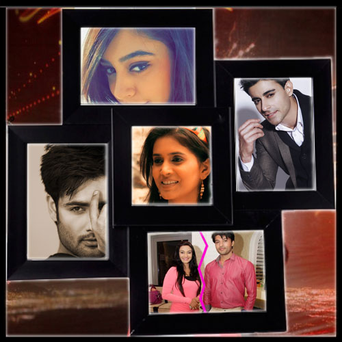 7 TV news-makers of this week, 7 tv news-makers of this week,  top newsmakers of tv this week,  tv gossips,  indian tv serial news,  indian tv celebs news,  ifairer