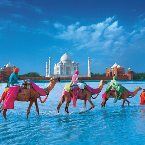 Places To Vacation On Budget: Ifairer Travel: 7 Unique And Cheap Places To Stay In India