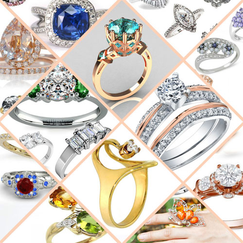 7 Unique engagement rings , 7 unique engagement rings,  unique engagement rings,  engagement rings,  fashion accessories,  fashion tips,  ifairer