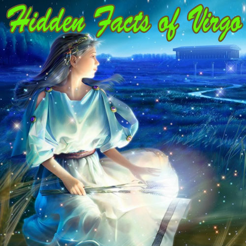 7 Unique facts about Virgo, 7 unique facts about virgo,  astrology,  numerology,  zodiac,  astrology article,  virgo,  latest article,  ifairer