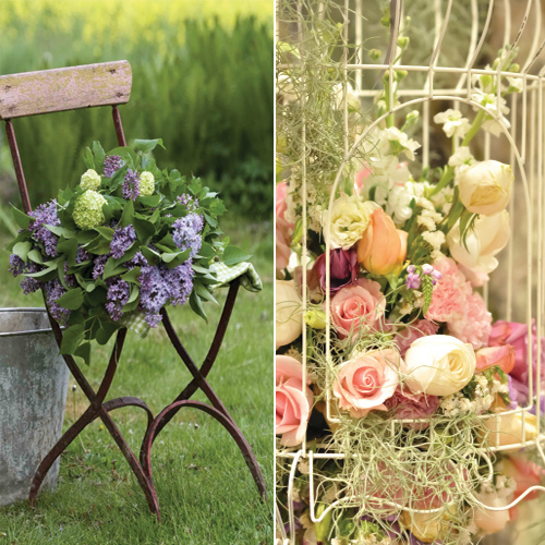 7 Unique Gardening Decor Ideas with Recycled Items Slide 1