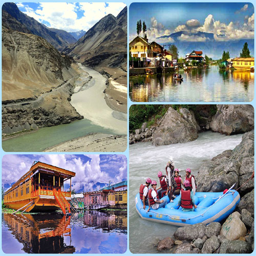 7 Wonderful Places In Jammu And Kashmir Slide 1, Ifairer.com