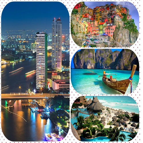 7 world 39 s cheapest exotic travel destinations slide 1 for Cheap tropical places to vacation