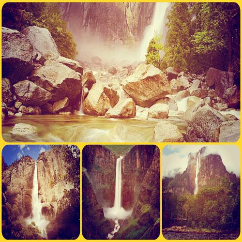 7 highest,biggest waterfalls of world, 7 worlds highest and biggest waterfalls,  highest and biggest waterfalls,  travel,  destinations,  ifairre