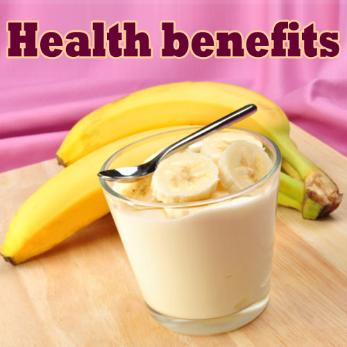 8 Benefits of Banana and Milk Diet, 8 benefits of banana and milk diet,  banana and milk diet,  health & beauty,  fitness & exercise,  nutrition guide,  lose weight,  skin care,  hair care,  make up tips,  health tips,  latest news,  ifairer