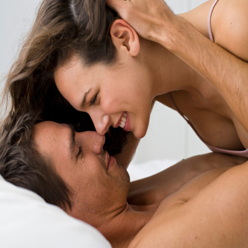 physical benefits of sex