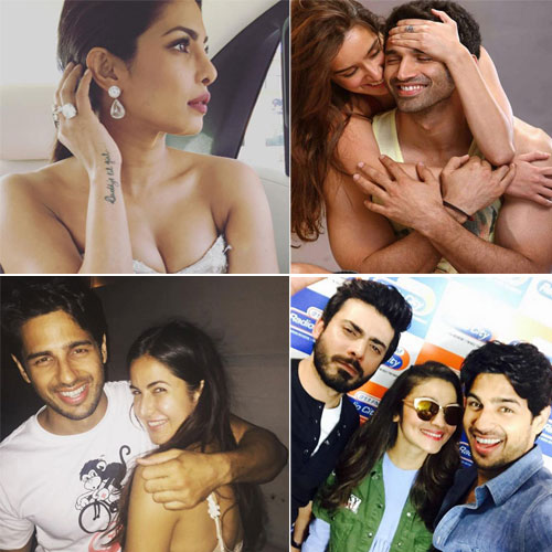 8 Best Instagram pictures of the week