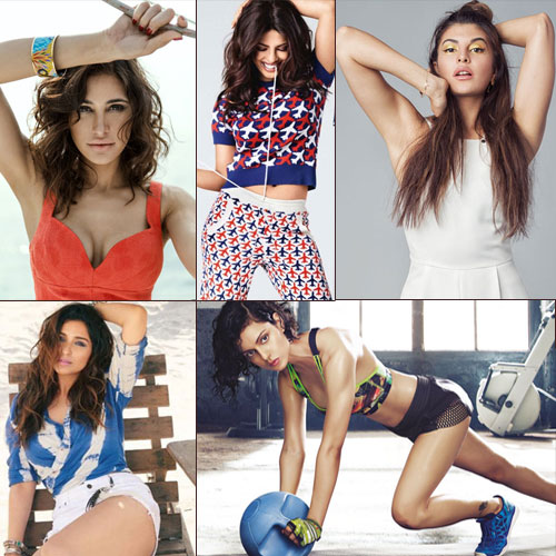 8 Bold and sensual photo-shoot of April 2016, 8 bold and sensual photo-shoot of april 2016,  jacqueline fernandez goes erotic in juice magazine,  nargis fakhri look damn hot on femina magazine,  nargis fakhri graces on the cover of lofficiel magazine,  parineeti chopra looks damn hot on mans world magazine,  parineeti chopra looks sensual on beach for filmfare,  priyanka chopra looks graceful on vogue magazine,  kangana ranaut hot photoshoot for maxim india april 2016,  kangana ranaut on health & nutrition magazine april 2016,  fashion trends 2016,  ifairer