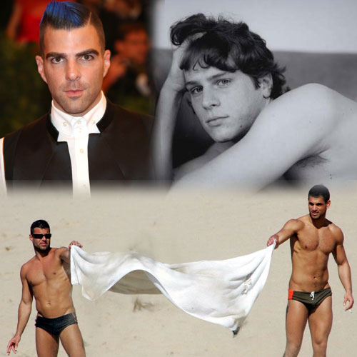 8 Gay celebs of Hollywood, 8 gay celebs of hollywood,  hollywood gossips,  latest news,  hollywood news,  latest news of ifairer,  ifairer,  matt bomer,  jason collins,  ricky martin,  zachary quinto,  victor garber,  jonathan groff,  nathan lane,  jonathan knight
