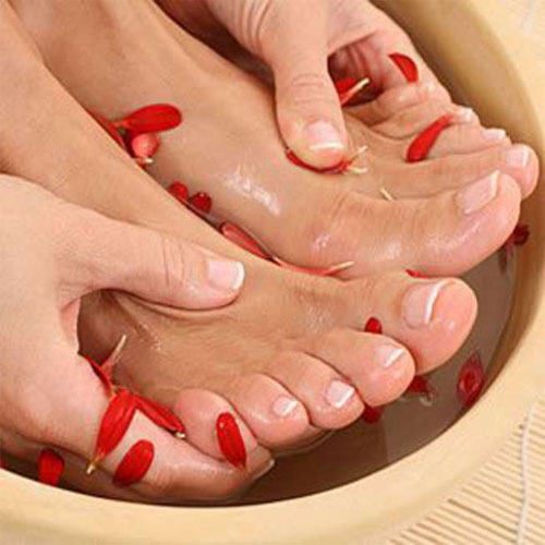8 Home remedies for soft and beautiful feet Slide 2 ...