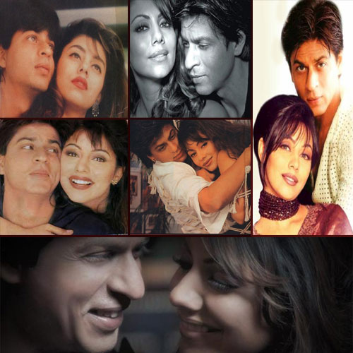 Interesting love story: Shah Rukh & Gauri celebrate 26 years of togetherness, interesting facts about srk and gauri khans love story,  shah rukh khan,  gauri khan,  bollywood news,  bollywood gossip,  latest bollywood updates,  ifairer