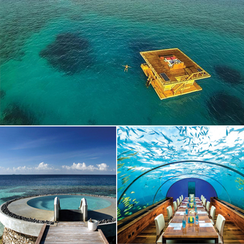 8 Most Breathtaking Underwater Hotels in the World, 8 most breathtaking underwater hotels in the world,  spectacular underwater hotels in the world,  worlds best underwater hotels,  spectacular underwater hotels in the world,  best underwater hotels in the world,  most beautiful underwater hotels,  travel,  hotel,  ifairer