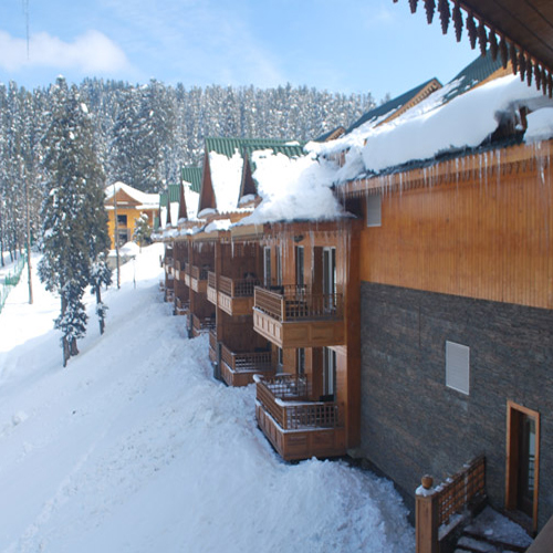 8 Most Luxurious Winter Resorts In India!, winter resorts in india,  resorts in india,  winter hotels in india,  indian resorts,  travel,  destinations,  resorts for winters in india,  ifairer