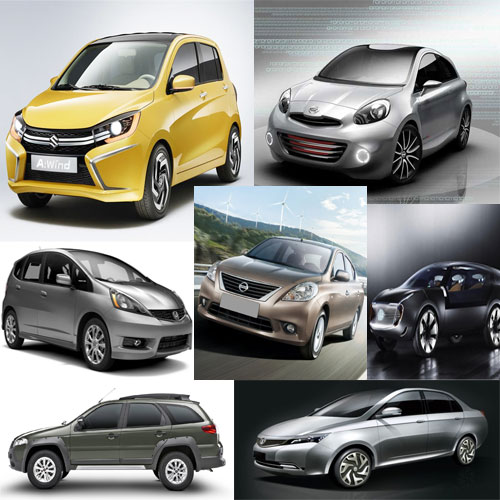 8 MUCH awaited CARS of 2014.., top 8 cars,  top,  8 cars,  cars of 2014,  most anticipated cars,  check it right now,  2014,  cars,  maruti celerio,  maruti,  celerio,  honda vision xs-1,  honda,  vision,  xs-1,  nissan sunny facelift,  nissan,  sunny facelift,  nissan sunny,  datsun i2,  