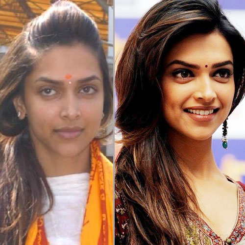 8 Shocking B'wood actress without makeup Slide 6, ifairer.com